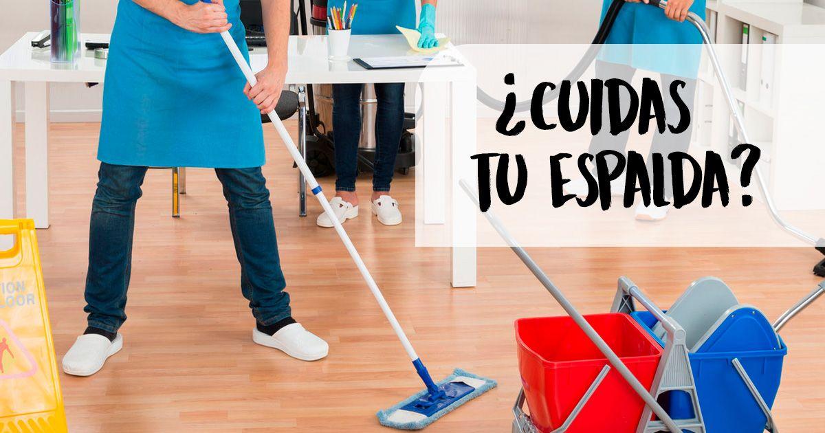 Cuidado-espalda-limpieza
