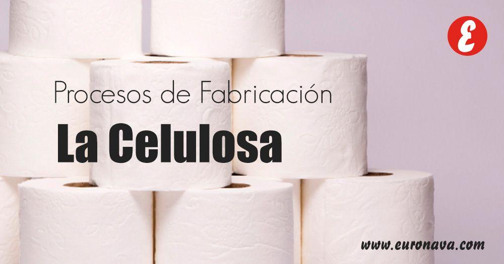 Fabricación-celulosa