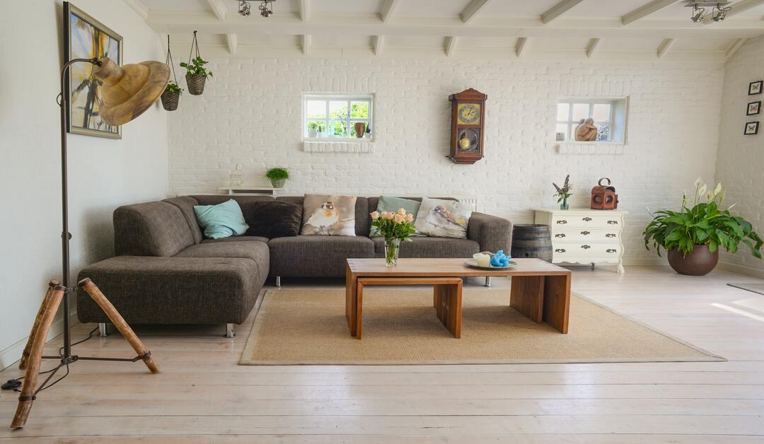 planificación de la limpieza de casa